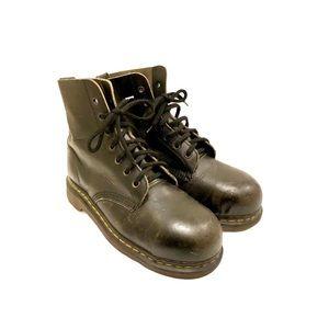 Rare 1988 5929 Dr. Martens boots